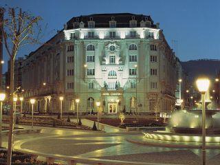 Urlaub Bilbao im Carlton