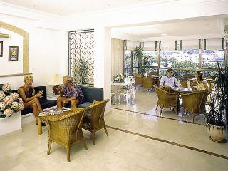 Santa Ponsa im Hotel y Apartamentos Casablanca