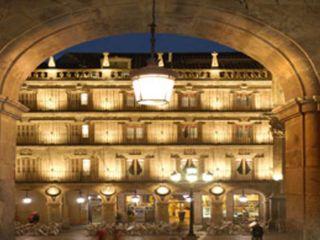 Salamanca im Sercotel Las Torres Salamanca