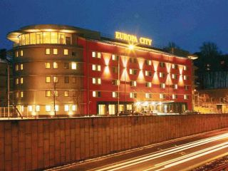 Vilnius im Art City Inn