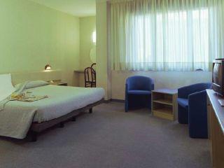 Urlaub Quartu Sant'Elena im Best Western Hotel Residence Italia