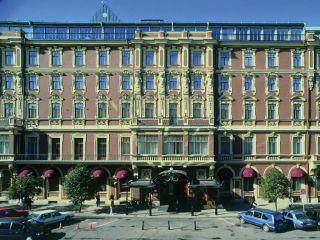 Urlaub Sankt Petersburg im Belmond Grand Hotel Europe