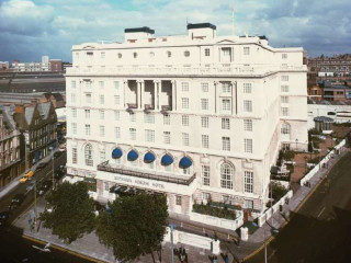 Liverpool im Adelphi Hotel