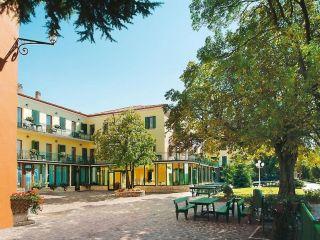 Urlaub San Zeno di Montagna im Park Hotel Jolanda