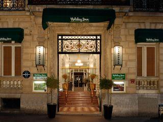 Montpellier im Hôtel Oceania Le Métropole