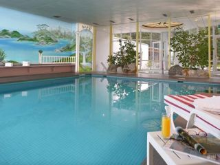 Grindelwald im Hotel Belvedere