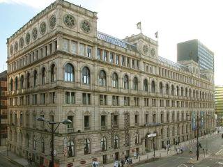 Manchester im Britannia Hotel Manchester