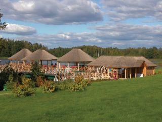 Urlaub Avizieniai im Vilnius Grand Resort