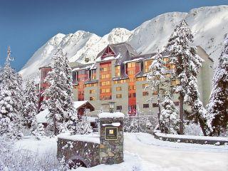 Girdwood im The Hotel Alyeska at Alyeska Resort