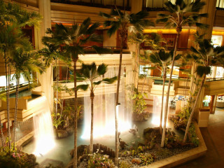 Honolulu im Hyatt Regency Waikiki Beach Resort & Spa