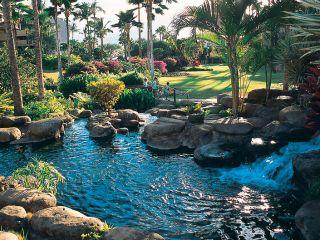 Urlaub Kihei im Kamaole Sands Resort