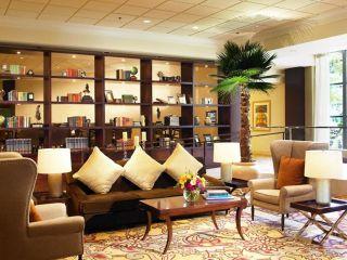 Urlaub Anaheim im Anaheim Majestic Garden Hotel