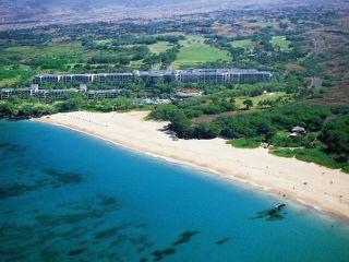 Urlaub Kohala im The Westin Hapuna Beach Resort