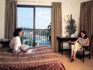 Urlaub Porto Cristo im Aparthotel Porto Drach