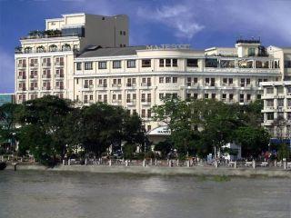 Urlaub Ho-Chi-Minh-Stadt im Pullman Saigon Centre