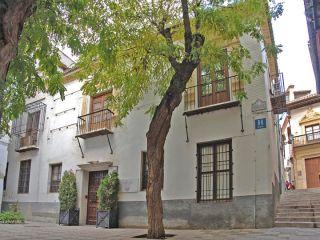 Granada im Palacio de Santa Inés