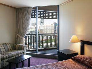 Brisbane im Hotel Grand Chancellor Brisbane