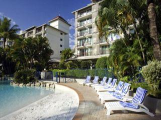 Cairns im Novotel Cairns Oasis Resort