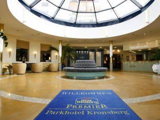 Urlaub Hannover im Best Western Premier Parkhotel Kronsberg