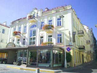 Vilnius im Artis Centrum