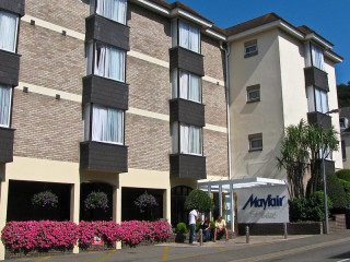 St. Helier im The Mayfair Hotel