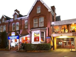 Urlaub Manchester im Manchester South Hotel, Sure Hotel Collection by Best Western