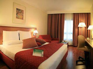 Urlaub Cagliari im Holiday Inn Cagliari