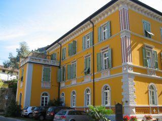 Arco im Villa Nicole