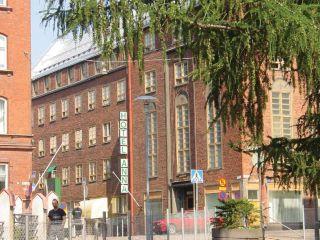 Helsinki im Anna