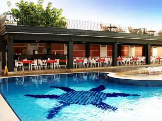 Urlaub Beldibi im Belport Beach Hotel