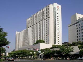 Urlaub Osaka im Sheraton Miyako Hotel Osaka