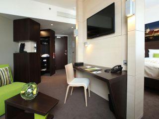 Urlaub Bratislava im Lindner Hotel Gallery Central