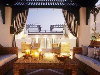 Choulakia im San Marco Luxury Hotel & Villas