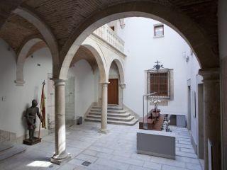 Urlaub Cáceres im Parador de Cáceres