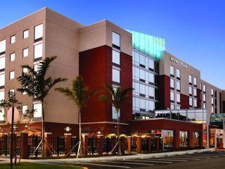 Urlaub Dania Beach im Hyatt Place Fort Lauderdale Airport & Cruise Port