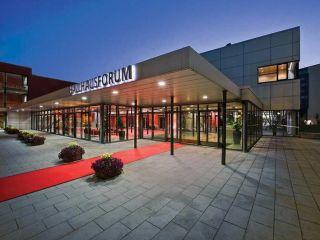 Unterschleißheim im Infinity Hotel & Conference Resort Munich