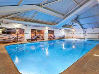 Urlaub Bristol im DoubleTree by Hilton Hotel Bristol North