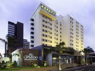 Lima im El Pardo DoubleTree by Hilton
