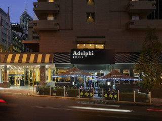 Perth im Hilton Perth Parmelia