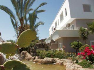 Urlaub Türkler im Club Mermaid Village
