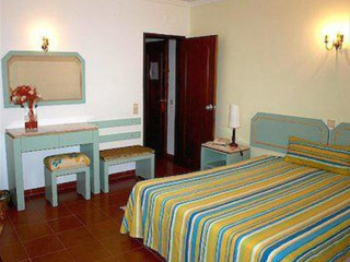 Urlaub Faro im Best Western Hotel Dom Bernardo