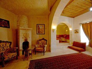 Urlaub Ürgüp im MDC Cave Hotel