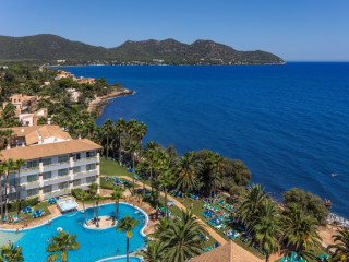 Urlaub Cala Bona im Grupotel Mallorca Mar