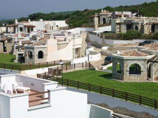 Alghero im Vista Blu Resort