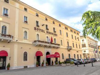 Perugia im Sina Brufani