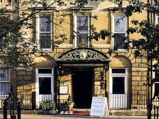 Bath im Francis Hotel Bath - MGallery by Sofitel
