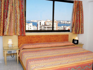 Havanna im Hotel Saint John's