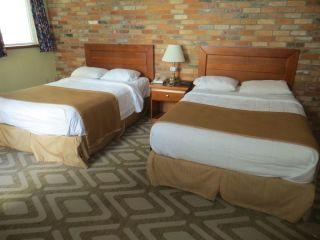 Toronto im Hotel 89 Yorkville