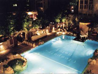 Urlaub Nikosia-Süd im Cleopatra Hotel