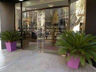 Buenos Aires im Epico Recoleta Hotel